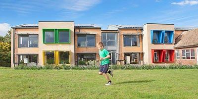 Burpham Primary School